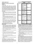 Model BETA 56A User Guide - Page 3