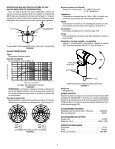 Model BETA 56A User Guide - Page 4