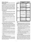Model BETA 56A User Guide - Page 7