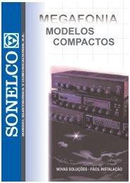 COMPACTOS MODELOS - Sonelco