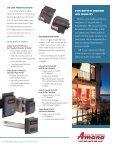 Consumer Brochure - Amana - Page 4