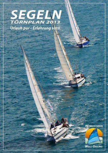 Well-Sailing - Nordtoern.de