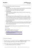 Exercise 1 - schmiedecke.info - Page 2