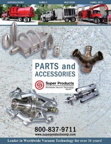 2007-A - Western Systems & Fabrication, Inc.