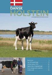 1-2010 - Dansk Holstein