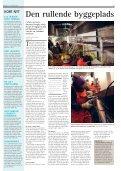 På vej mod en røgfri arbejdsplads - Banedanmark - Page 3