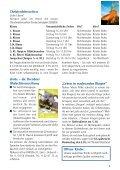 Kirchennachrichten August/September 2008 - Ev. - Luth ... - Seite 5