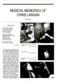 musical memories of chris langan - Comhaltas Archive - Page 4