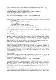 Zápis ze zasedání zastupitelstva ze dne 19_3_2012