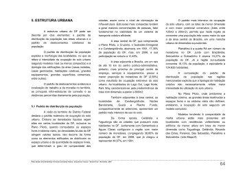 Estrutura Urbana, Habitação e Meio Rural - Sedhab - Governo do ...