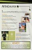 Magazine - Colorado Avid Golfer - Page 4