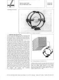 Narrow-beam - FSU High Energy Physics