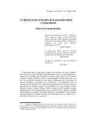 Roldan_posmodernidad y pluralismo