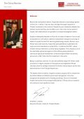 The China Monitor - The Centre for Chinese Studies - Page 3