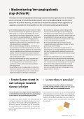 Kadernieuws 3 - Avs - Page 7