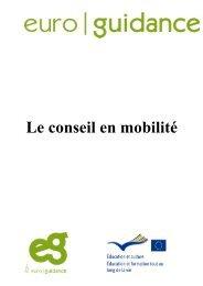version française - Agence Europe-Education-Formation France