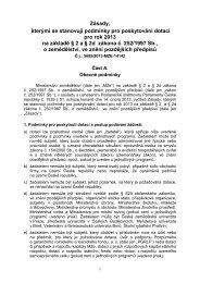Zásady - Český svaz chovatelů masného skotu
