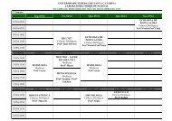 5. Horários LMF - DEZEMBRO de 2012 - PÓS GREVE - Laboratório ...