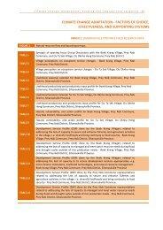 annex 1 sihanoukville province field research data - Regional ...