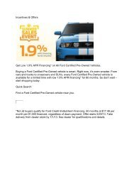 Ford CPO Incentives ! - Copy.pdf - VinSolutions