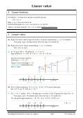 Grundlæggende funktioner for A-niveau i stx - Page 6