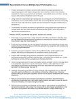 Guidelines for Participation in Youth Sport Programs ... - AAHPERD - Page 2