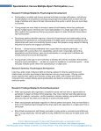 Guidelines for Participation in Youth Sport Programs ... - AAHPERD - Page 4