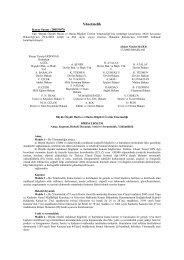 Yönetmelik - Devlet Su İşleri Genel Müdürlüğü