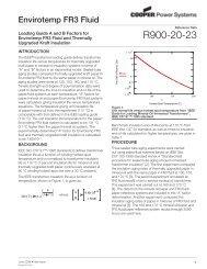 R900-20-23 - SPX Transformer Solutions
