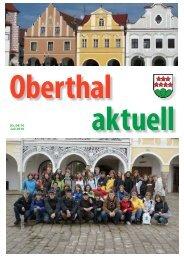 Ausgabe 04/10 - Oberthal