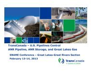 TransCanada Pipeline - Presented at SNAME Mtg-14 Feb 2013.ppt ...