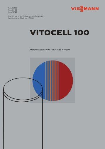 V't ||V100 s Vitgãîll H100 E N - Viessmann