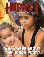 Php 70.00 Vol. 46 No. 2 • February 2012 - IMPACT Magazine Online!