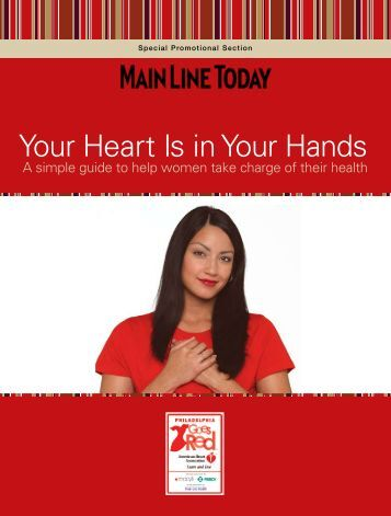 Your Heart Is in Your Hands - Main Line Today