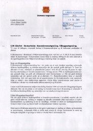 Statens vegvesen E39 Eikefet - Romarheim. Konsekvensutgreiing ...
