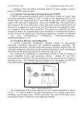 Evaluating Controller Network Data Extracting Protocol - Distributed ... - Page 2