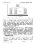 Evaluating Controller Network Data Extracting Protocol - Distributed ... - Page 3