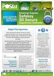 Ekim 2012 PDF, 658 Kb - Garanti POS