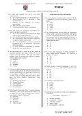 prova d'ingresso a.a. 2012 - Scienze della Formazione - Università ... - Page 5
