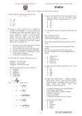 prova d'ingresso a.a. 2012 - Scienze della Formazione - Università ... - Page 6