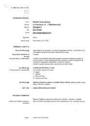 curriculum-vitae---f rasca - Comune di Lecce