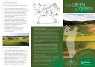 Download: Von Green zu Green - Schloss Basthorst
