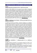 Bases y Lineamientos para una Agenda Digital Argentina - Page 4