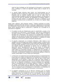 Bases y Lineamientos para una Agenda Digital Argentina - Page 7