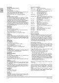 """Datasheet 2003 """"Cofloor"""" vloerverwarmingssysteem - Page 4"""