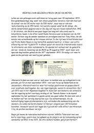 Veertig jaar geleden strijd om de 192 meter - The Offshore Radio ...