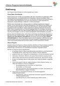 Inforce Programmierschnittstelle - Seite 2