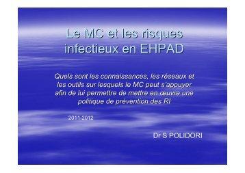 Présentation - EHPAD