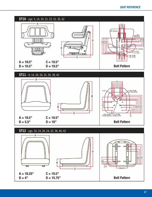 SEAT REFERENCEST07 - pgs
