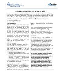 Hospital Waste Reduction Checklist Uw Milwaukee